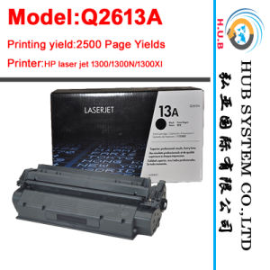 Compatible Laser Cartridge for HP Toner Q2613A / Q2613X (Laserjet 1300) pictures & photos