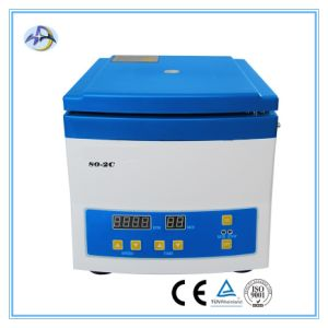 Lab Mini Prp Price of Centrifuge Machines for Lab Use
