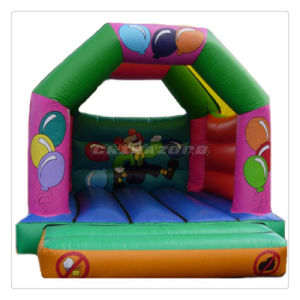 Cheap Price Kids′ Playing Castle Inflatable Bouncer