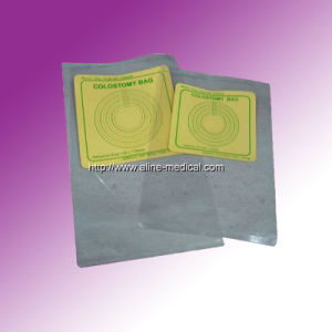 CE/ISO Colostomy Discharge Bag (MW34A) pictures & photos
