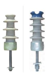 35kv Porcelain Line Post Insulators pictures & photos
