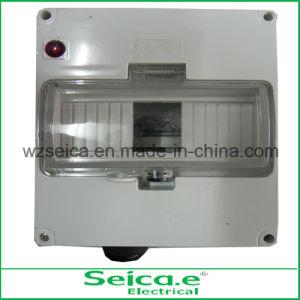 china pc enclosed ip66 weatherproof mcb box china fscbn w p switch