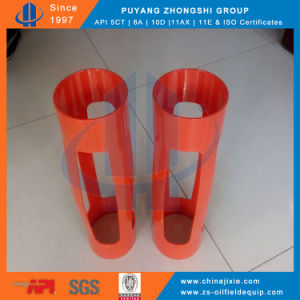 API Certification Single Piece Centralizer pictures & photos