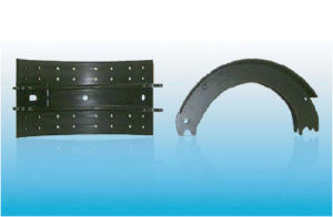 Brake Shoe with OEM Standard for America Market (4311) pictures & photos