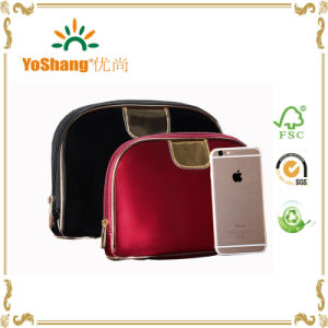 Yiwu Made Big Capacity PVC Cosmetic Bag for Promotional pictures & photos