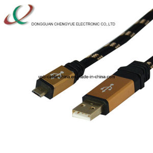 High Speed Micro USB Male Cable