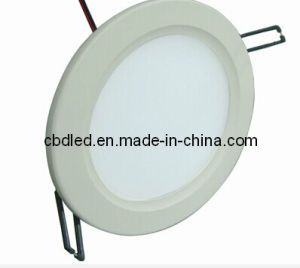 6W Ultrathin LED Ceiling Light