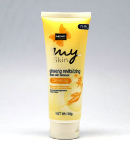 120g Meizao Ginseng Revitalizing Peeling Gel pictures & photos