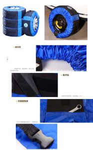 Classica Wheel Motor Car Tyre Tire Bag Cover