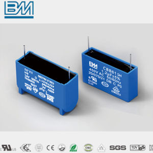 Cbb61 Air Conditioner Capacitor with RoHS