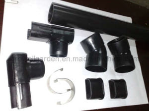 Down Pipe Kits for Hobby Greenhouse Accessories (DP) pictures & photos