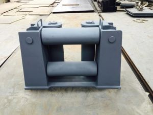 German Standard 4 Horizontal Roller Fairlead for Ship