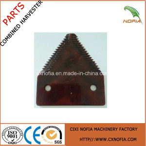 2015 Combine Parts Spring Blade Knife Guard
