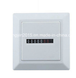 Hm-1 48*48*40 Mechanical Counter pictures & photos