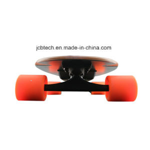 Wholesale Cheaper Four Wheel Electric Skateboard Scooter for Children pictures & photos