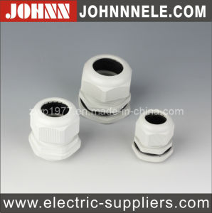 Pg Cable Glands Connector with UL pictures & photos