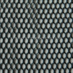 Mesh 100% Polyester Net Fabric pictures & photos