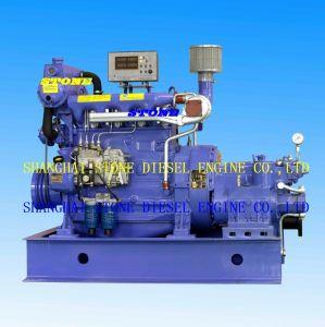Deutz Engine Tbd226 Marine Engine