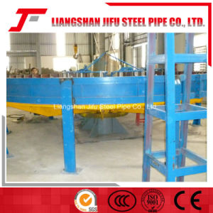 Welded Pipe Making Machinery