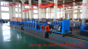 Wg76 High Frequency Tube Welding Machine pictures & photos