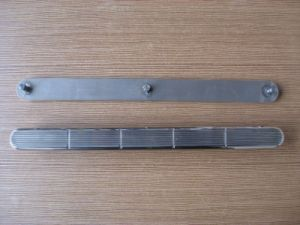 Stainless Steel Tactile Indicator Bar (XC-MDT5018) pictures & photos