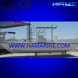 High Speed Sorts Fishigg Boat (HA750)
