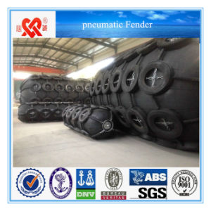 Marine Rubber Fender Used for Boat or Dock pictures & photos