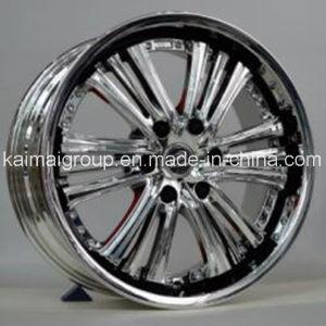 Rims For Cheap >> Chrome Beautiful Car Wheel Rims