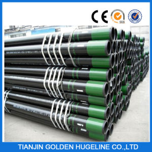 API 5CT K55 Oil Casing Pipe pictures & photos
