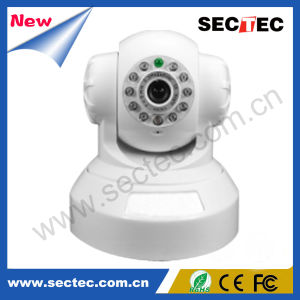 HD WiFi Cloud Baby Indoor Monitor IP Camera (ST-HIP289)