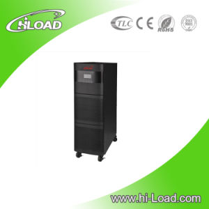 3 Phase High Frequency Online UPS with Over-Load Protection