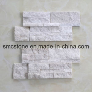 18*35cm Flat Interior & Exterior Decoration Stacked Stone Veneer pictures & photos