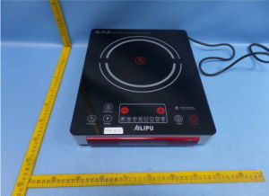 CB CE Certification Home Appliance Electric Infrared Cooker Sm-Dt203 pictures & photos