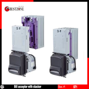 Bill Acceptor or Bill Selector for Vending Machines pictures & photos