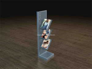 News Paper Rack, Catalogue Display Stand pictures & photos