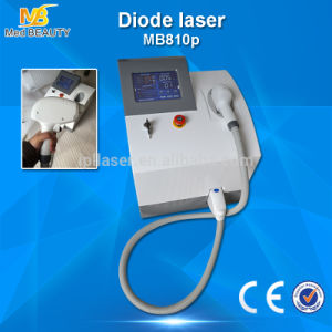 Promotion! ! Permanent Hair Removal Machine 808nm Diode Laser/ Laser Diodo 808 pictures & photos