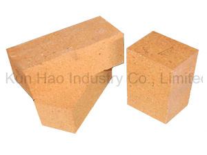 Refractory Lightweight Clay Fire Brick