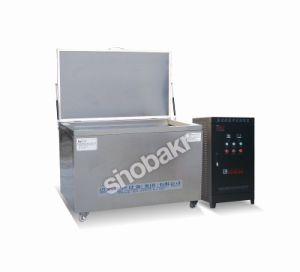 Bakr Industrial Cleaning Machine Cylinder Head Ultrasonic Cleaner pictures & photos