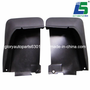 Car Parts and Accessories Mud Guards for Byd F6 (GL-B021)
