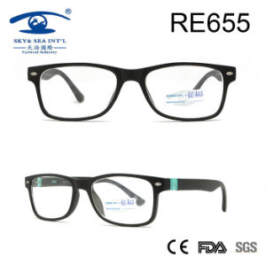 Good Quality Unisex Reading Glasses (RE655) pictures & photos