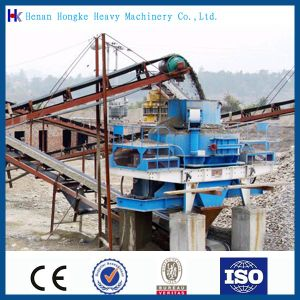 High Capacity Construction Sand Making Machine with 5% Discount pictures & photos