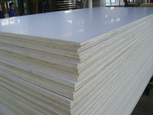 HPL for Plywood Surface pictures & photos