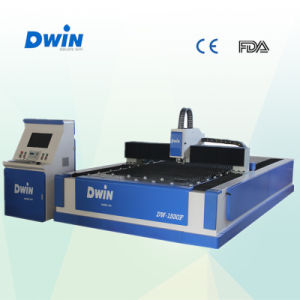 Promotion! 500W/1000W Fiber Laser Metal Cutting Machine Price pictures & photos