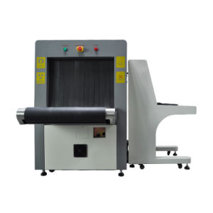 Good Quality Luggage Security Checking X Ray Scanning Machine Xld-6550 pictures & photos