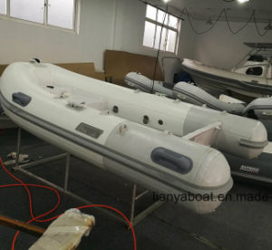 Liya 2.4m-4.8m Aluminum Hull Rib Boats Inflatable Boats Sale pictures & photos
