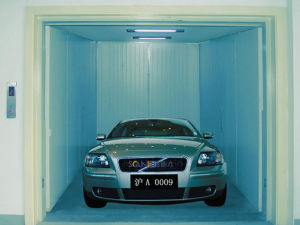 Cabin Design for Car Elevator Fjhq2000 pictures & photos