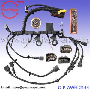 3 Pin Socket Loom Engine ECU Truck Wiring Harness  Pin Socket Wiring Harness on