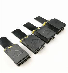 Allsocket Emmc/Emcp-SD Adapter Kit BGA153/169, BGA162/186, BGA221, BGA529  Socket Fbga Flash Mobile Memory Programming Chip-off Data Extractor Reader