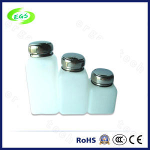 High Quality HDPE Plastic Perfume Bottle Cosmetic Packaging pictures & photos