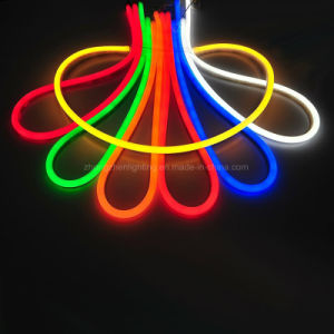 Factory Price Outdoor Landscape Lighting 100m Roll Led Flexible Neon Strip Lights For Holiday